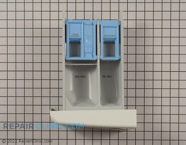 Dispenser Drawer AGL73313552 Alternate Product View