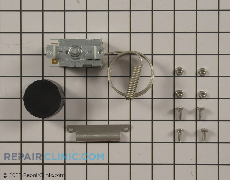 Temperature Control Thermostat WP4344659 Alternate Product View