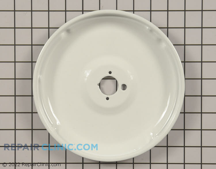 Burner Drip Bowl WB31K5080       Alternate Product View