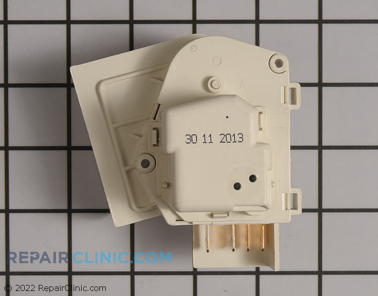 Defrost Timer 297318010       Alternate Product View