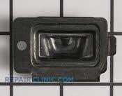 Exhaust Deflector - Part # 1947521 Mfg Part # 07396A