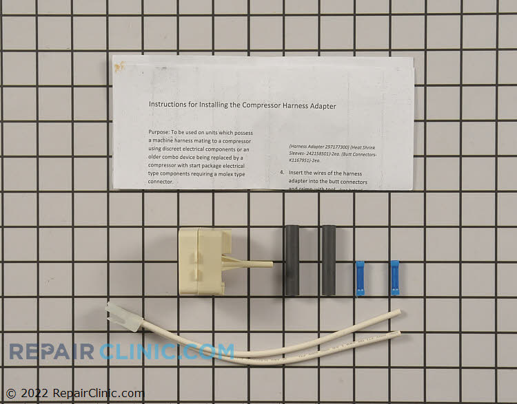 Relay and Overload Kit 5304491585 Alternate Product View
