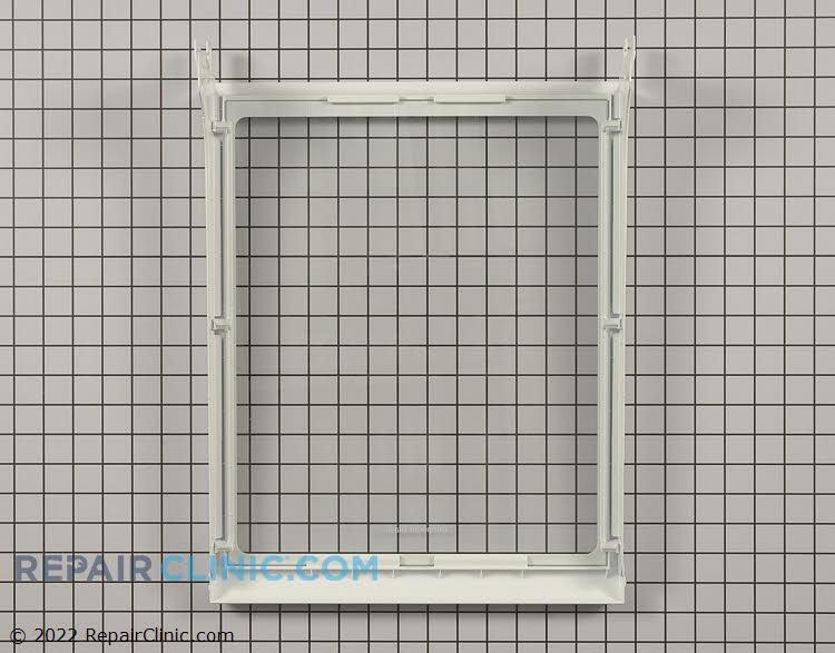 Shelf Assembly AHT72996107     Alternate Product View