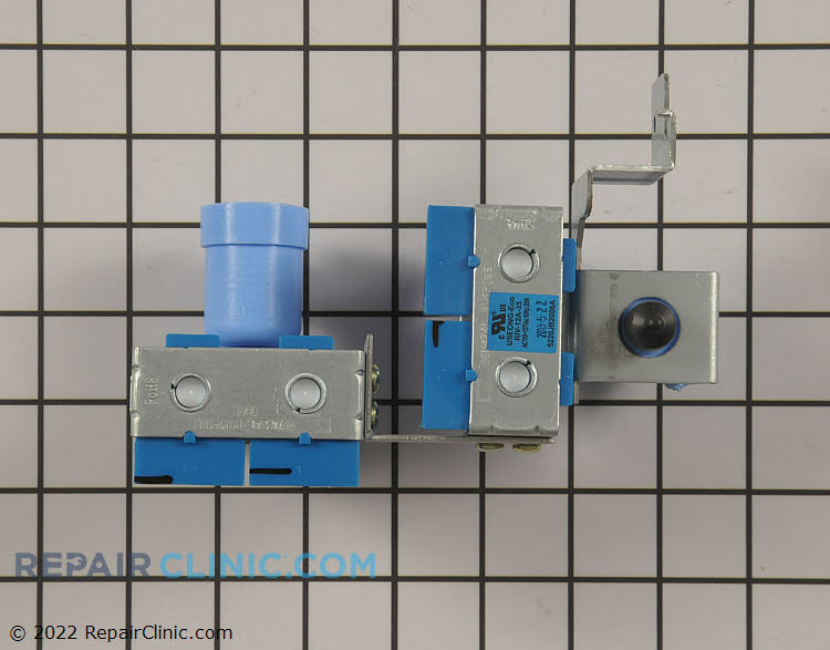 Water Inlet Valve 5221JB2006A Alternate Product View