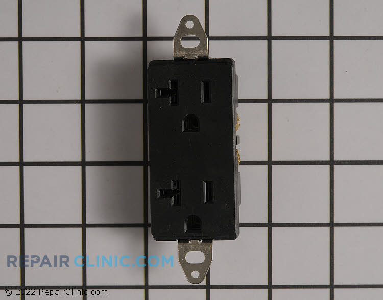 Receptacle 290400008 Alternate Product View