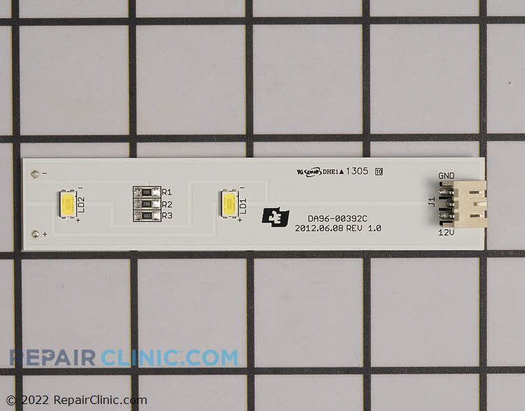 LED Light DA41-00519P Alternate Product View