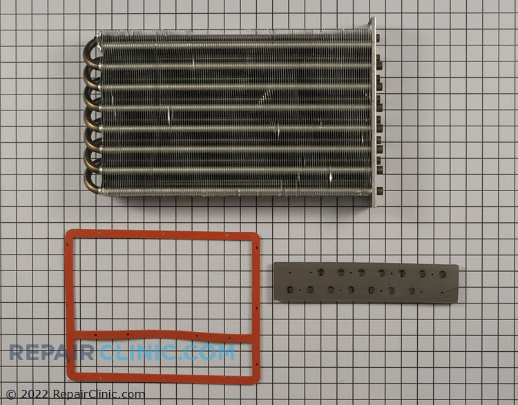 Heat Exchanger 2864604S Alternate Product View