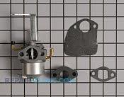 Carburetor - Part # 2096505 Mfg Part # 119-1980