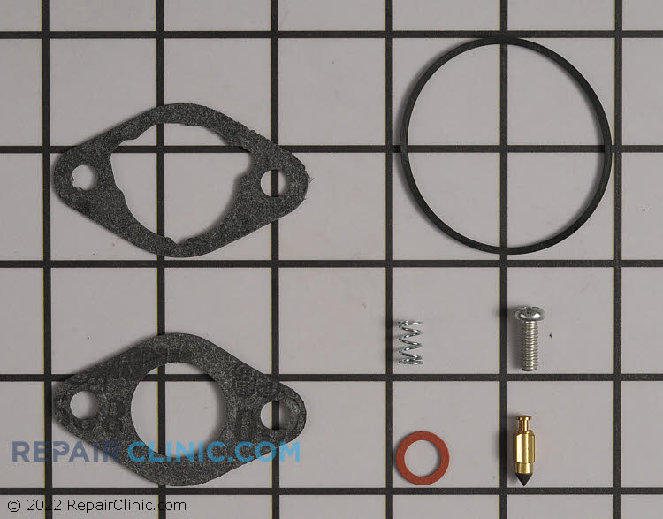 Carburetor Repair Kit 0C1535ESV       Alternate Product View