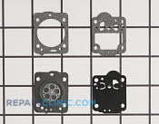 Carburetor Repair Kit - Part # 2687837 Mfg Part # GND-83