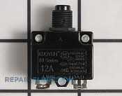 Circuit Breaker - Part # 1953442 Mfg Part # 36901281G
