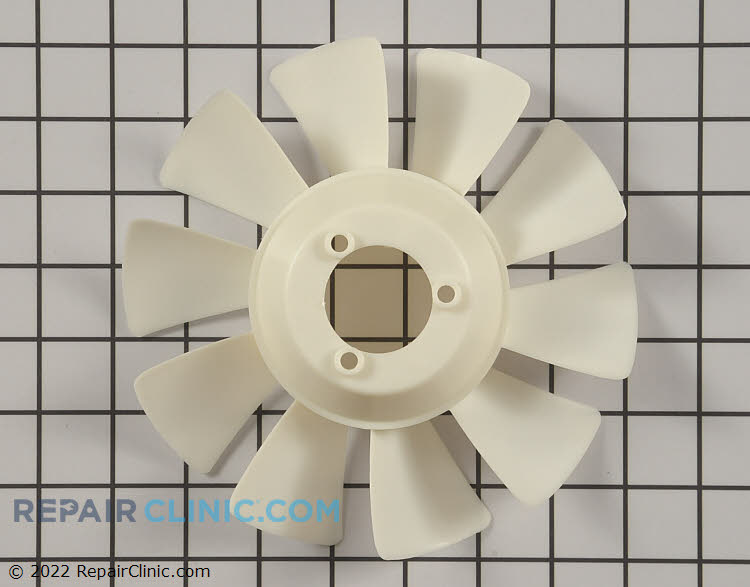Fan Blade 931-1449A Alternate Product View