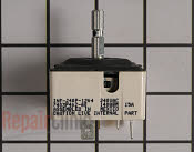 Surface Element Switch - Part # 4547381 Mfg Part # W11120791