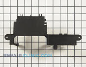 Dispenser Front Panel - Part # 1793044 Mfg Part # 242083403