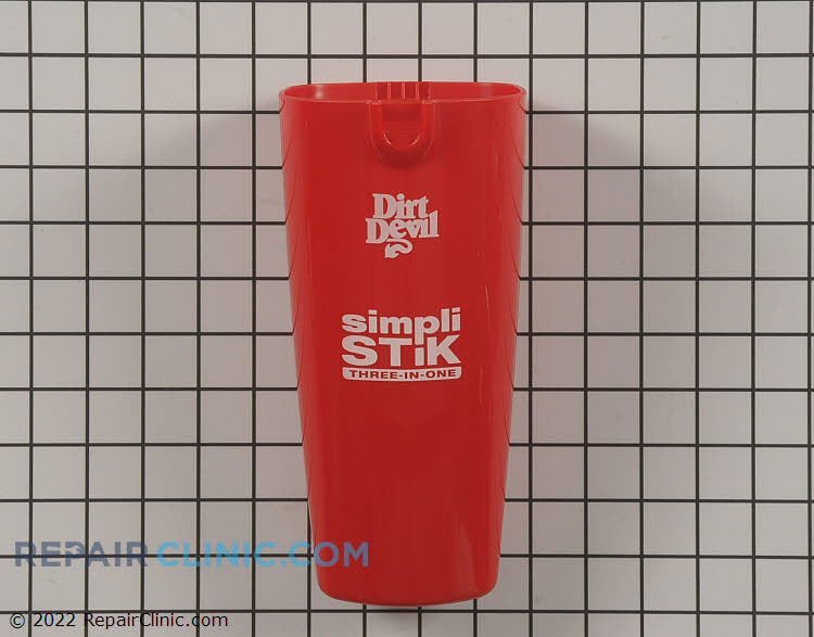 Dirt Cup 1SV1101000      Alternate Product View