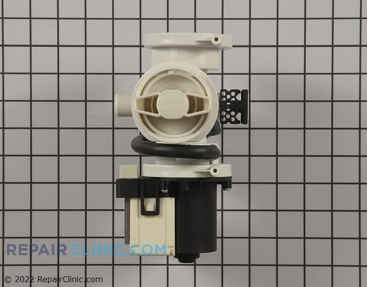 Drain Pump DC96-01585D     Alternate Product View