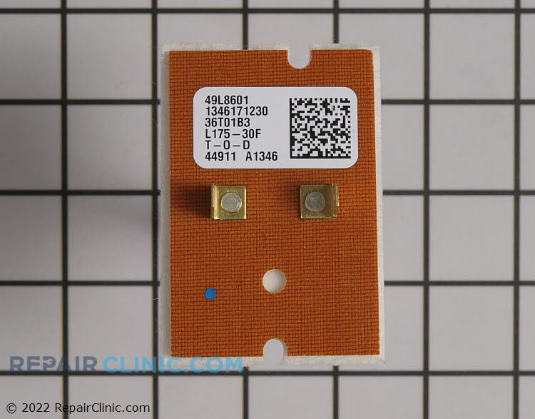 Limit Switch 49L86 Alternate Product View