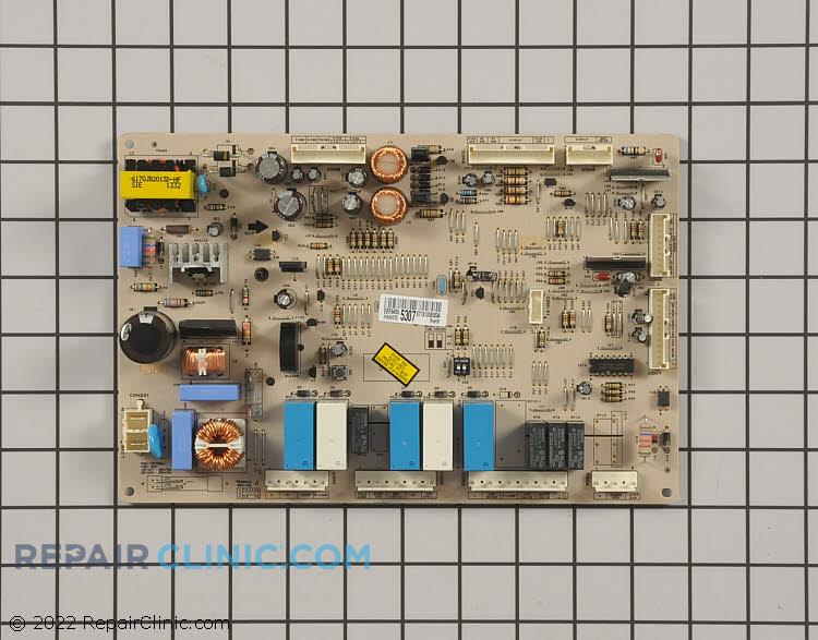Main Control Board EBR64585307 Alternate Product View
