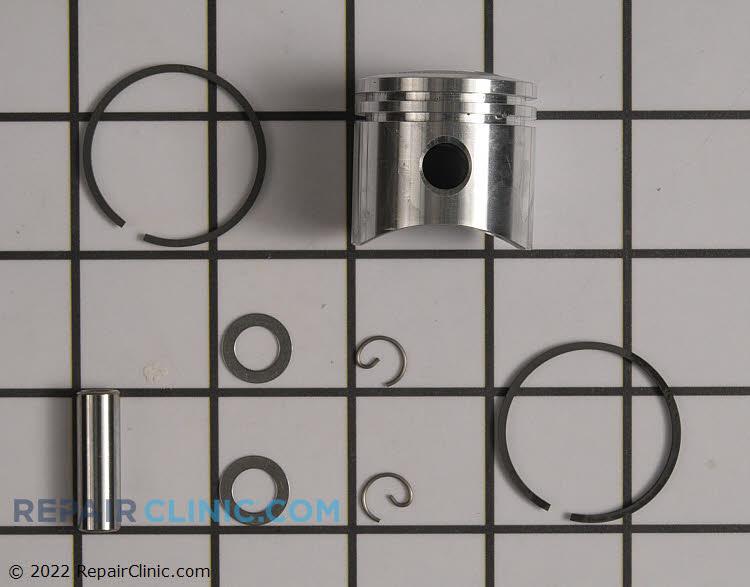 Piston P021001102 Alternate Product View