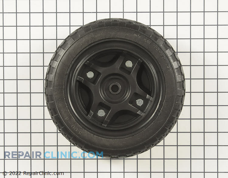 Wheel Assembly 308451018 Alternate Product View