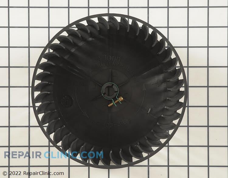 Blower Wheel TJLA21AA074     Alternate Product View