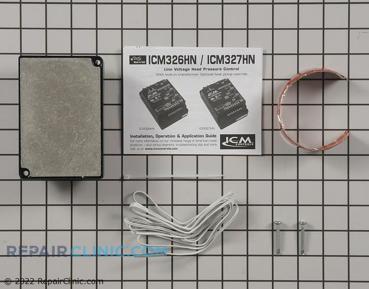 Control Module ICM326HN Alternate Product View