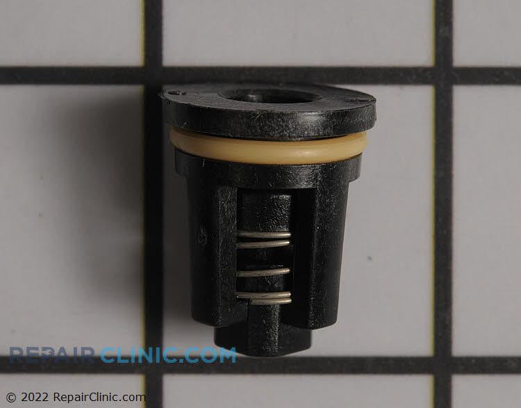 Check  inlet valve  assy