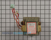 High Voltage Transformer - Part # 1557607 Mfg Part # 3518122600