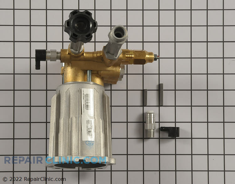 Pump Assembly 206376GS        Alternate Product View