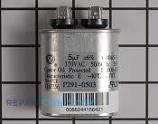 Run Capacitor - Part # 2386462 Mfg Part # P291-0503