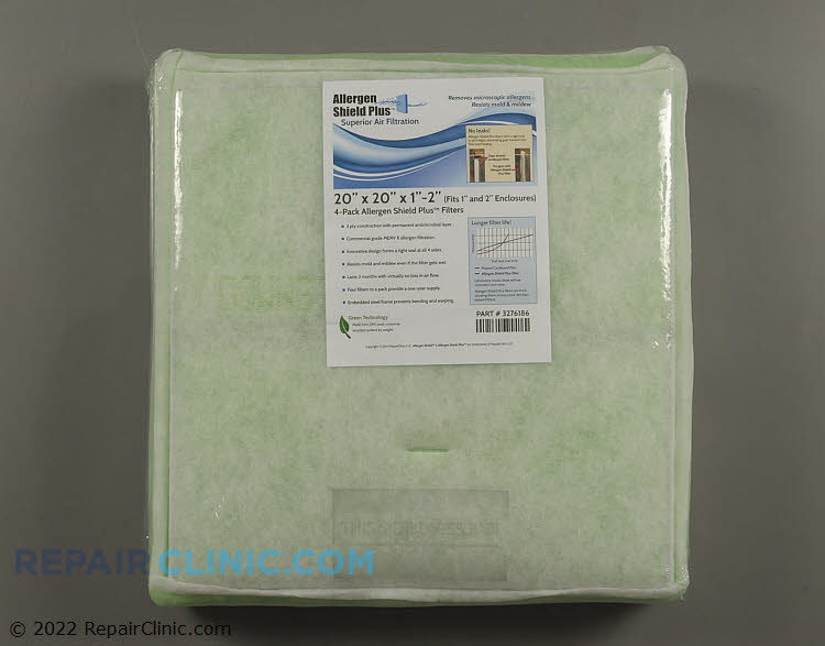 Air Filter PF3P202001AT-4  Alternate Product View