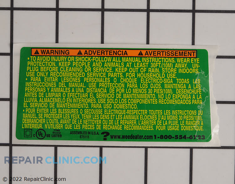 Decal 530402541 Alternate Product View