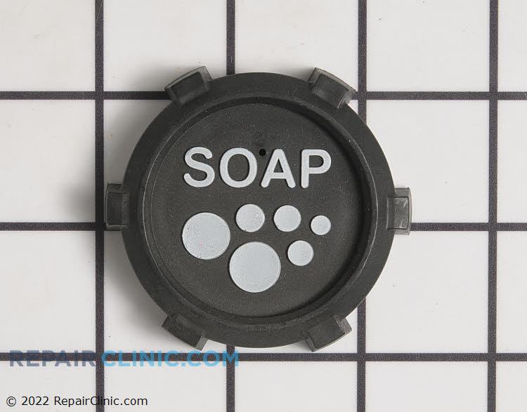 Cap 34124302G Alternate Product View