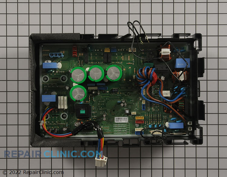 Control Board EBR68349111 Alternate Product View