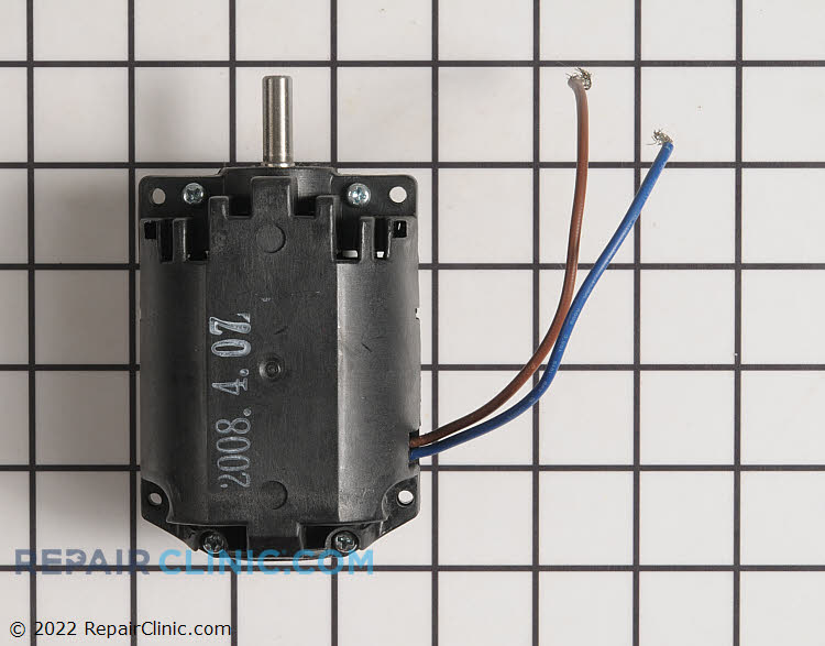 Drive Motor DJ31-10102B Alternate Product View