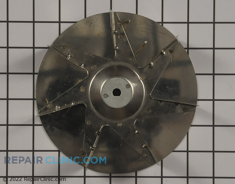Fan Blade 620661 Alternate Product View