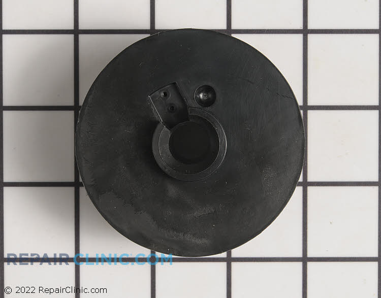 Pulley 590563B Alternate Product View