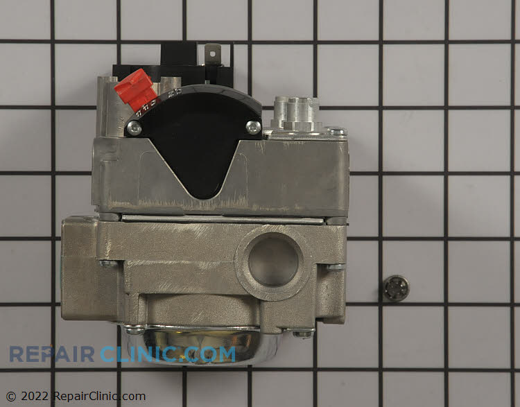 Gas Valve Assembly S1-2736-326P Alternate Product View