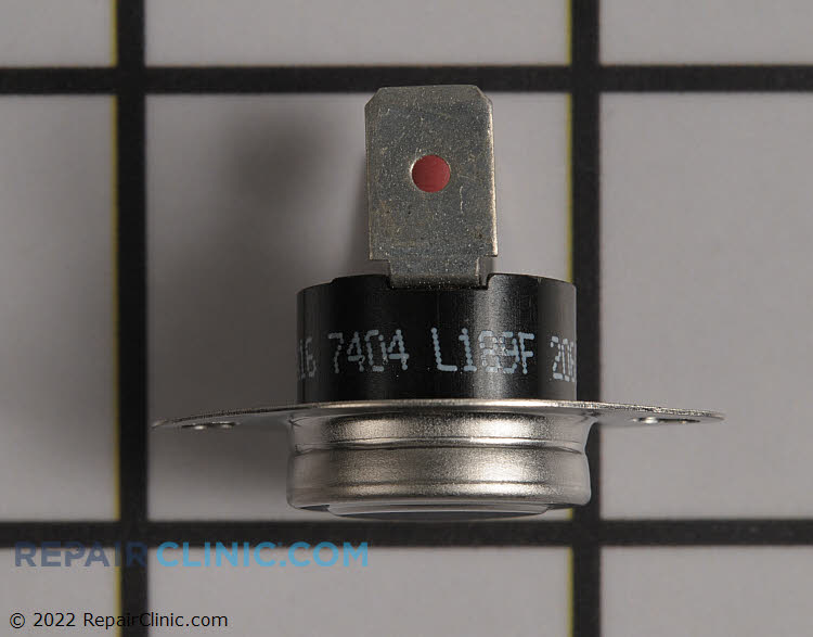 Thermostat WD01X10567 Alternate Product View