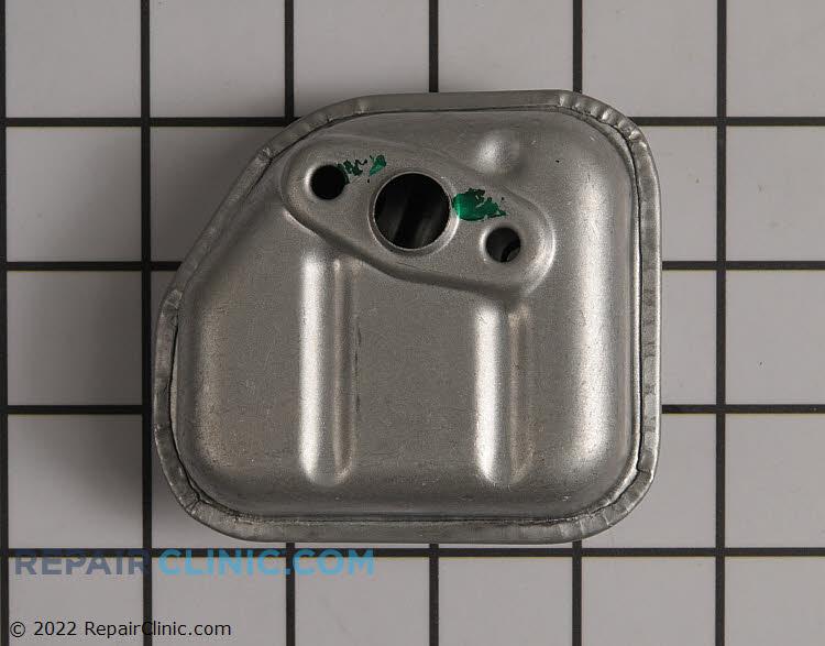 Muffler 18310-Z0H-840 Alternate Product View