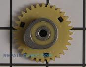 Gear - Part # 4312002 Mfg Part # 125552-1