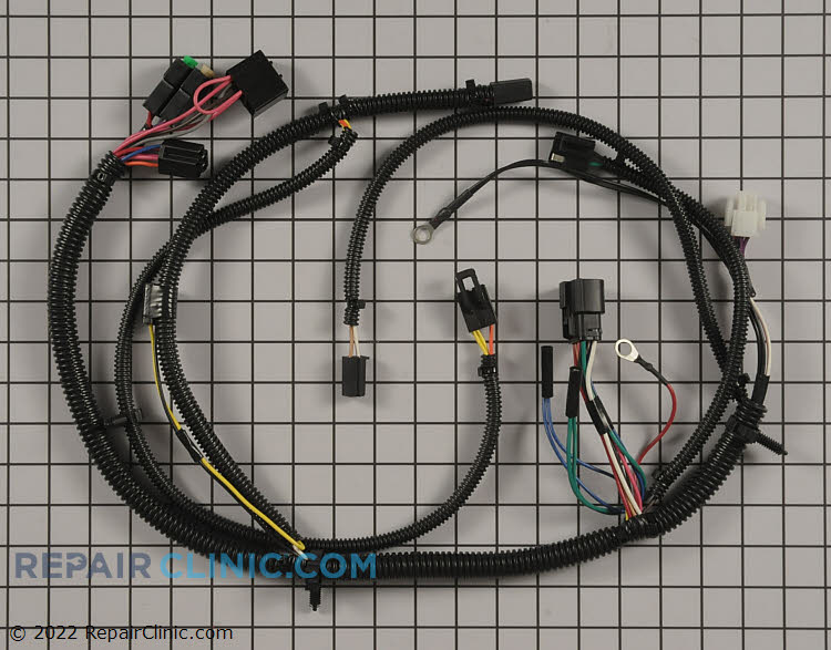 Wire Harness 121-5652 Alternate Product View