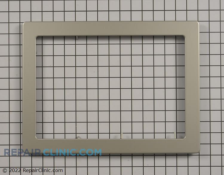 Dispenser cover plate