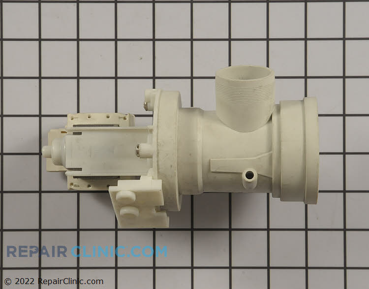 Pump WD-5470-04      Alternate Product View