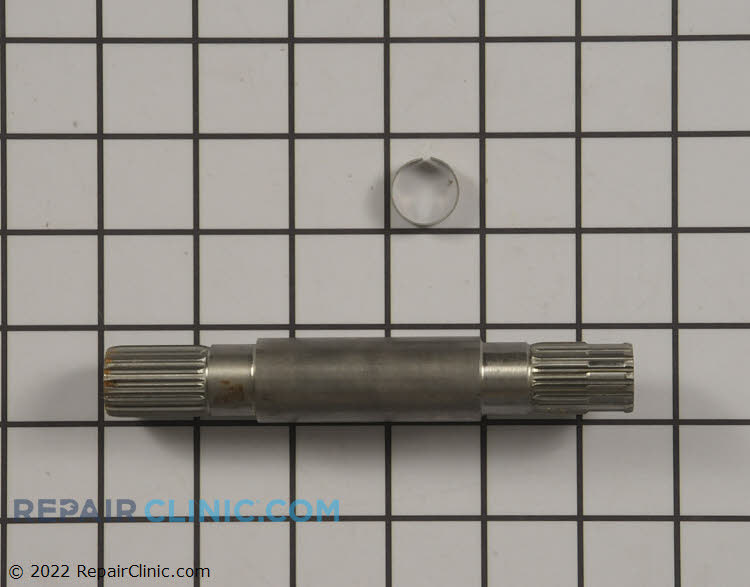 Spindle Shaft 1685245SM Alternate Product View