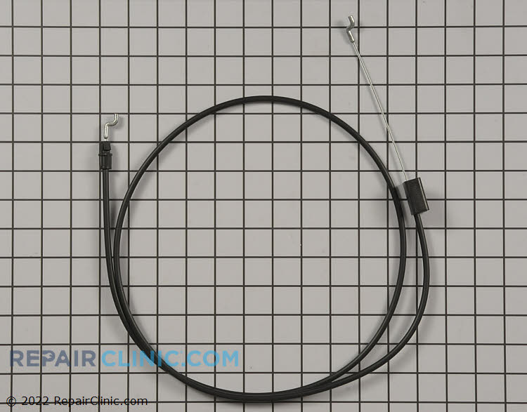 Control Cable 532133107 Alternate Product View