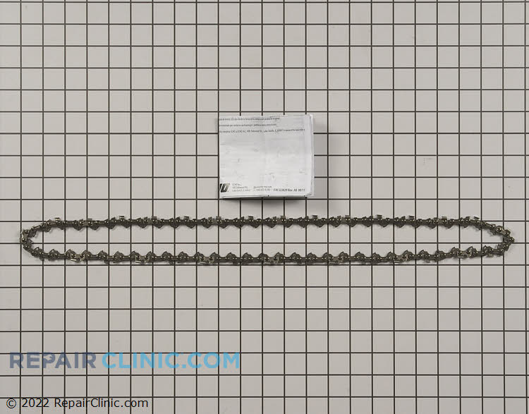 Cutting Chain 91PX62CQ        Alternate Product View