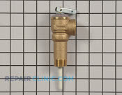 Temperature and Pressure Relief Valve - Part # 2678495 Mfg Part # 230-40594-02