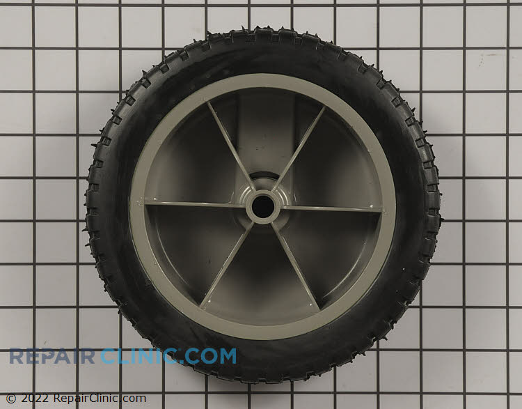 Wheel Assembly 71132MA Alternate Product View