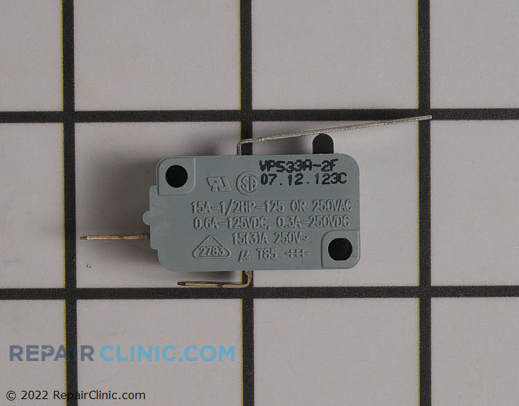 Dispenser Switch RF-7100-38      Alternate Product View